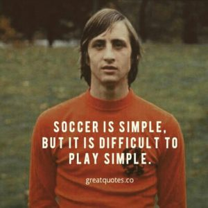 Cruyff simple